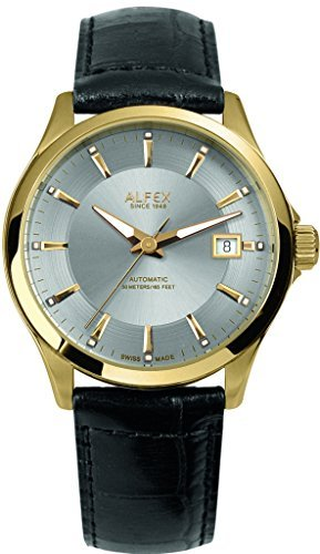 Alfex Men's Automatic Watch Ref 9010/480