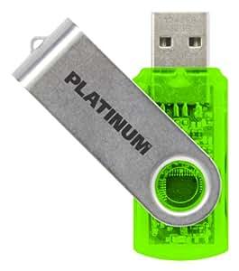 Platinum TWS 32 GB USB-Stick USB 2.0 grün