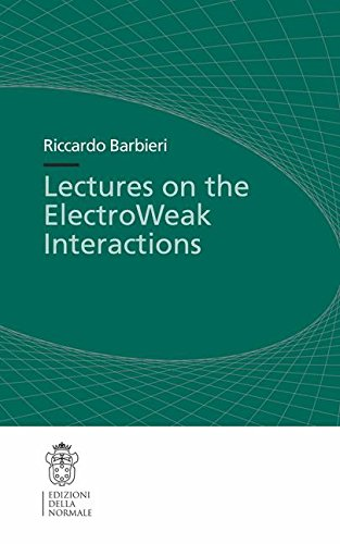 Ten lectures on the electroweak interactions
