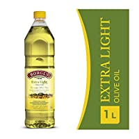 BORGES Extra Light Olive Oil - 1 Litre