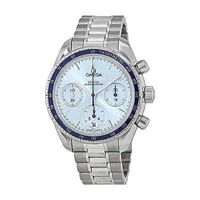 Omega Speedmaster Chronograph Automatic Ladies Watch 324.30.38.50.03.001