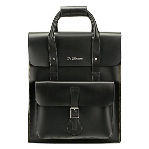 Preisvergleich Produktbild Dr. Martens Schwarz Kiev Large Backpack