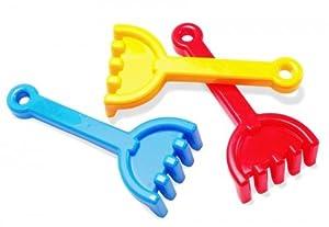Andreu Toys Andreu Toys011165 Dantoy Rake - Juguete pequeño