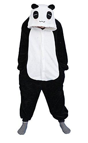 iKneu Tier Onesie Panda