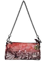 deb098de21 YNOT Borsa Mini Bag Tracolla Roma Pretty Dreamer K-313