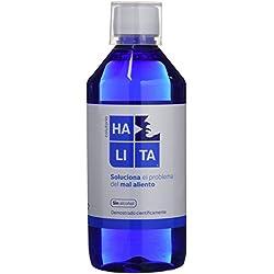 VITIS - HALITA ENJUAGUE BUCAL 500 ML