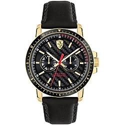 Reloj Scuderia Ferrari para Hombre 830451