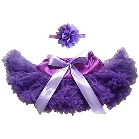 SAMGU Newborn fascia del bambino + tutu vestiti del pannello esterno neonate Photography Prop Outfits