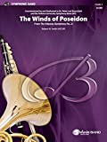 The Winds of Poseidon (from the Odyssey (Symphony No. 2)) (Belwin Symphonic Band)