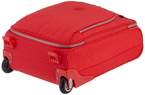 Kipling - Youri 55 - 31.0 litres- Trolley Cardinal Red