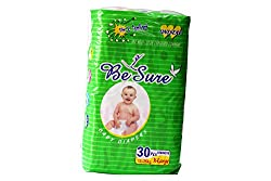 Baby Diapers Regular Type - 30 PCS,Size:XL
