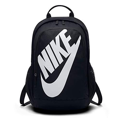 Nike Herren Hayward Futura 2.0 Rucksack, Black/White, ONE SIZE