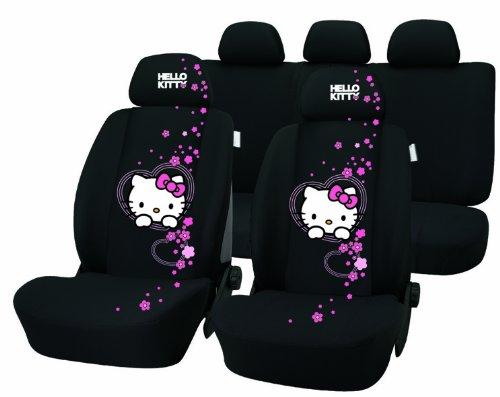 Sitzbezug Hello Kitty New Universal 100{8ec76a7a1c7c8697b898345fc0d4e5240bc619449f35628d987fc67cc354ce8e} Polyester