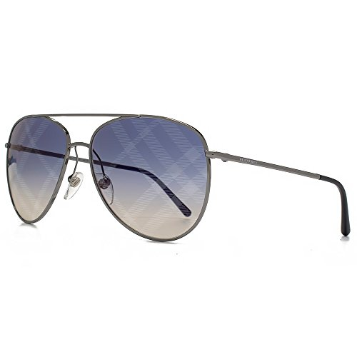 BURBERRY-Sonnenbrille-Be3072-Sunglasses