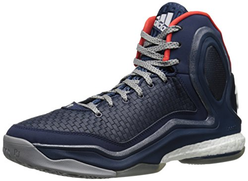 Adidas D Rose 5 Boost Laufschuhe Collegiate Navy