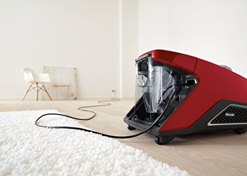 Miele Blizzard CX1 Cat&Dog PowerLine Bodenstaubsauger - 5