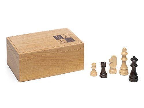 Cayro - Figuras de madera para Ajedrez (616)