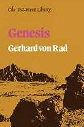 Genesis (Old Testament Library)