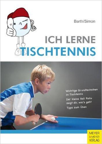 Ich lerne Tischtennis ( 28. November 2013 )