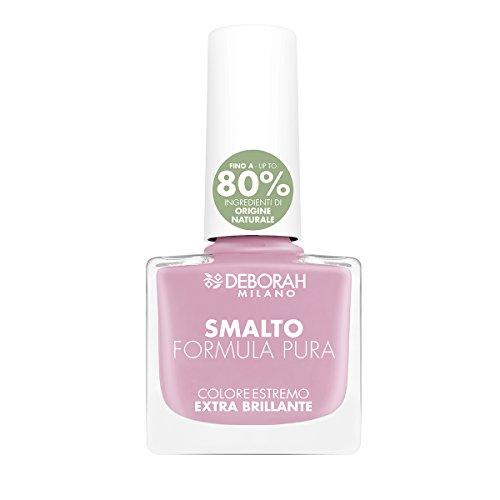 deborah-milano-formula-pura-nail-enamel-lilac