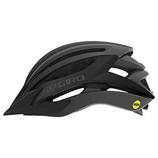 Giro Artex MIPS All Mountain MTB Fahrrad Helm schwarz 2019: Größe: M (55-59cm)