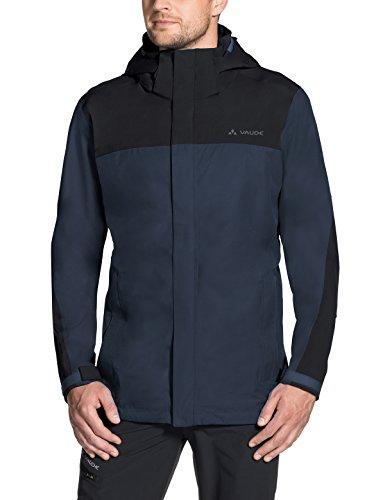 Vaude Herren Men's Escape Pro Jacket II Jacke, Eclipse, S - 4