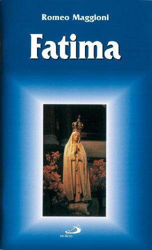 Fatima. Guida del pellegrino