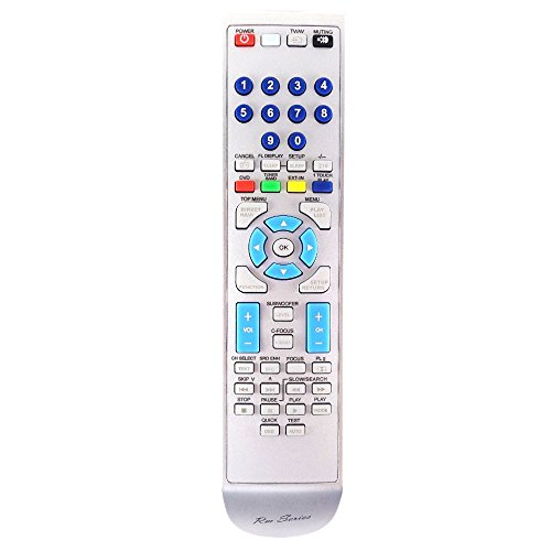 RM Serie Ersatz DVD Home Theater Sound System Fernbedienung für Panasonic N2QAYZ000005