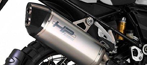 BMW R1200GS Liquid COOLED Akrapovic silenziatore sport