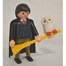 Harry Potter Inspirado Playmobil