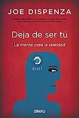 Deja de ser tú (Crecimiento personal) (Spanish Edition) Formato Kindle