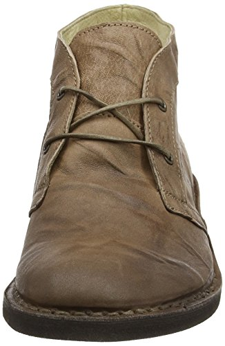 Beige London Czar933 Boots FLY 003 Taupe Desert Femme FqdpXw