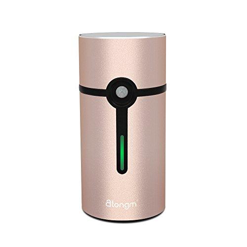 Wasser-luft-erfrischungsmittel (PYRUS Kühlschrank Luftreiniger, Sterilisieren Parfum Luftreiniger für Kühlschränke, Schränke, Schuh Schränken)