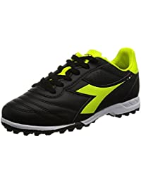Diadora 172397 Sc Um 6play Tf Calcetto C3740 Nero,45