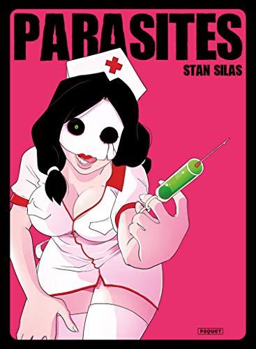 Parasites T3 - Coffret avec Cale -
