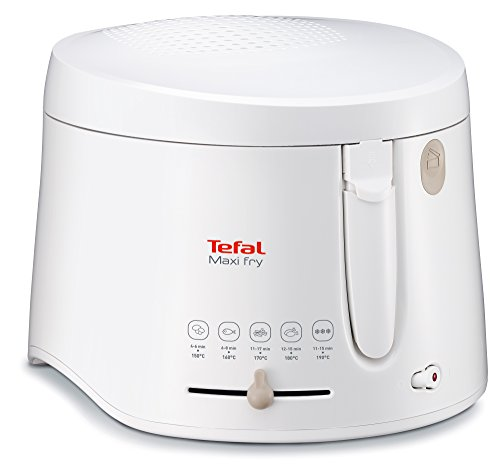 Tefal FF 1000 Fritteuse Maxi-Fry - 2