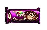 Britannia Good Day Choco Nut, 75g