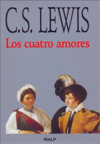 los-cuatro-amores-literaria