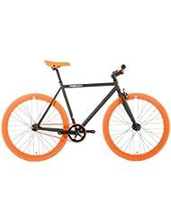 FabricBike- Vélo fixie noir
