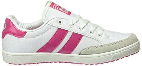Beppi Casual 2142911, Chaussures de sport mixte adulte Rose