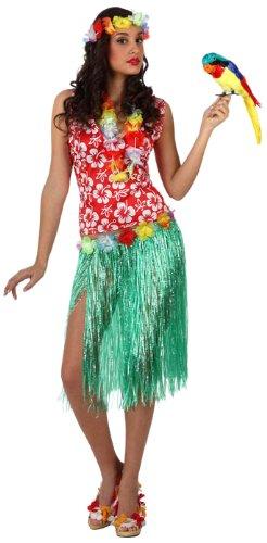 Atosa-Disfraz-de-hawaiana-para-hombre-talla-ML-10096