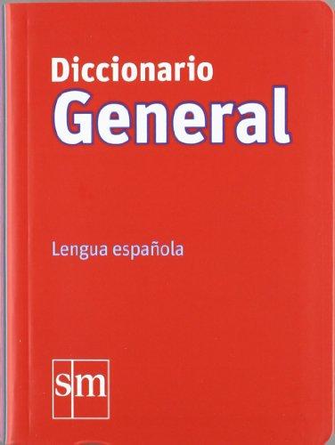 Diccionario GENERAL. Lengua española - 9788467541311 por Manuel Rodríguez Alonso