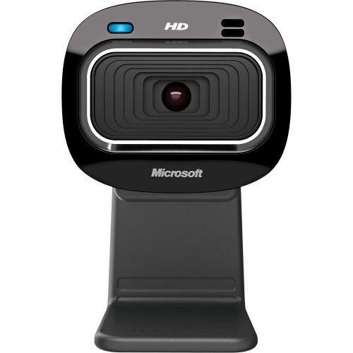 Microsoft LifeCam HD-3000 webcam 1280 x 720 Pixel USB 2.0 Nero
