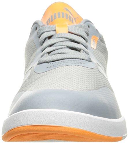 Puma Icra Evo, Sneaker uomo Quarry/Orange/Pop Quarry-orange Pop
