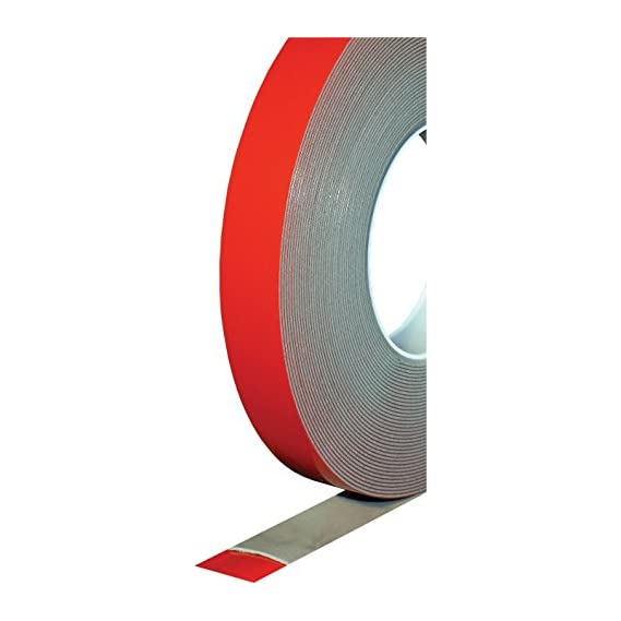 Bapna Lohmann Double Sided Ghb Tapes 9 mm Width X 6 Meter Length