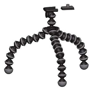 Joby Gorillapod Original GP1-ARM1 Trepied flexible pour appareils photo numeriques Gris/Noir