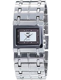 MC Timetrend Damen-Armbanduhr Analog Quarz Messing 51213