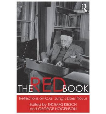 [(The Red Book: Reflections on C.G. Jung's Liber Novus)] [Author: Thomas B. Kirsch] published on (September, 2013)