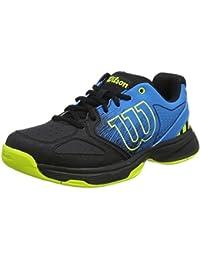 Wilson Unisex Kids' Stroke Jr Tennis Shoes