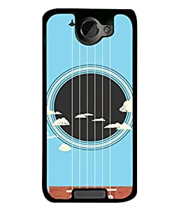 Fuson Designer Back Case Cover for HTC One X :: HTC One X+ :: HTC One X Plus :: HTC One XT (Girl Friend Boy Friend Men Women Student Father Kids Son Wife Daughter )